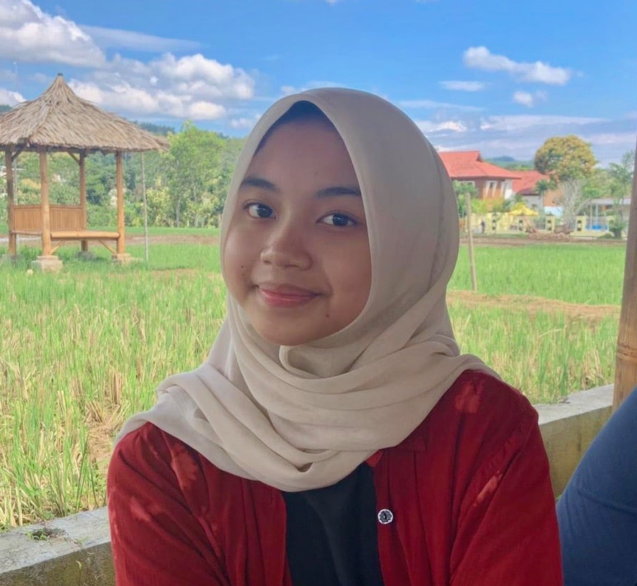 Testimonial for On Campus English Courses Teens